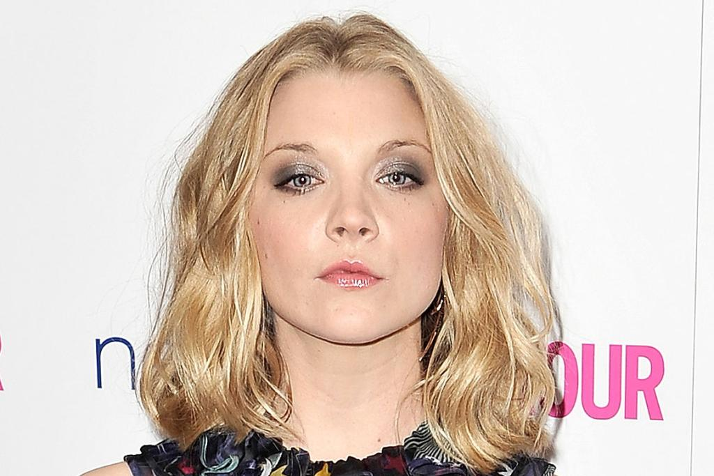 Natalie Dormer: The woman who brings Margaery Tyrell to life will star alongside Game of Thrones co-star Gwendoline Christie in Mockingjay as well.