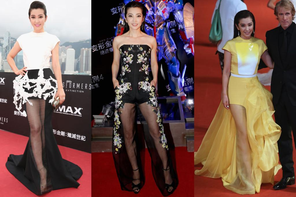 The week's best and worst dressed
