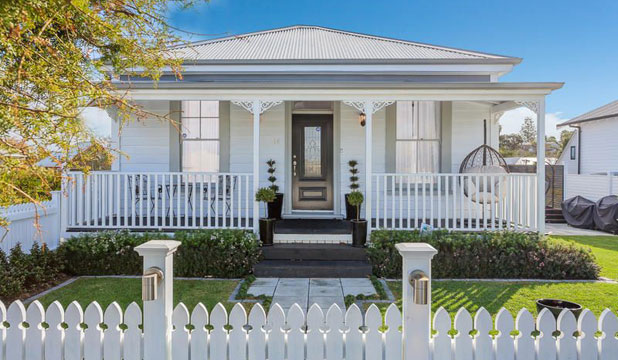 The Block House Already Up For Sale Stuff Co Nz