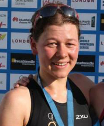 timaru geraldine martina fellmann triathlete