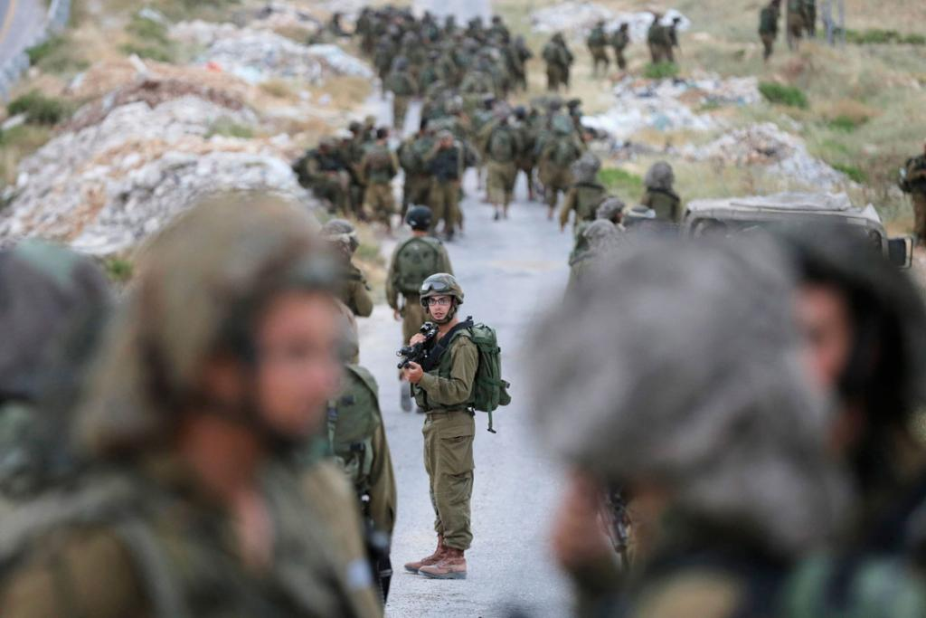 Military service is mandatory for all Israeli citizens over the age of 18, with some exceptions, with men serving three years and women serving two. This gives the Israeli Defence Force a large, well-trained reserve base.