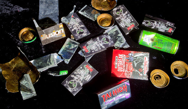 Keep legal highs gone for good   Stuff co nz