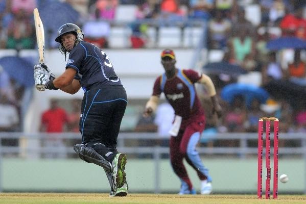 NZ v West Indies T20