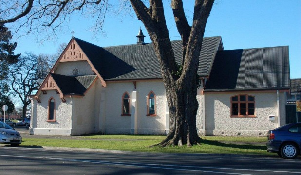 Heritage advocates are mourning the loss of the 104-year-old St John's Methodist Church in Hamilton East.