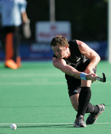 EXPERIENCED CAMPAIGNER: Brad Shaw has played 150 times for New Zealand.
