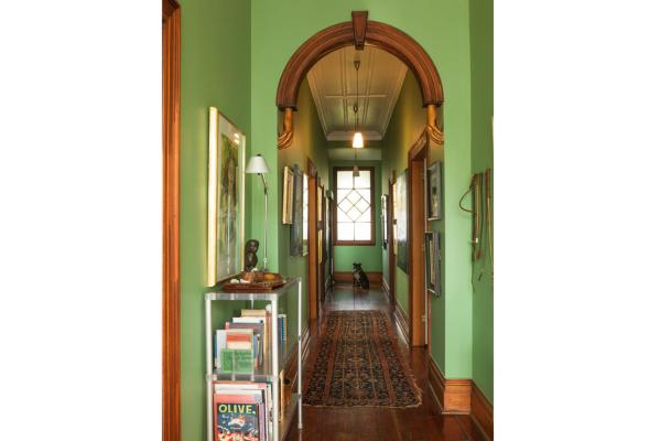 House of the week: Mt Victoria