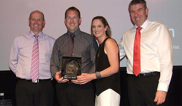 Jennian Homes franchise winners