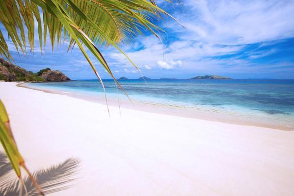 The Pacific S Best Islands And Beaches: Top 10 Pacific Island Beaches