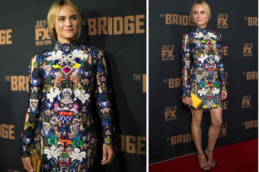The week's best & worst dressed