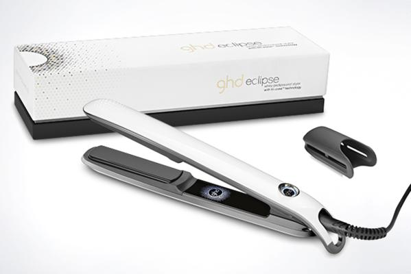 ghd eclipse in winter white