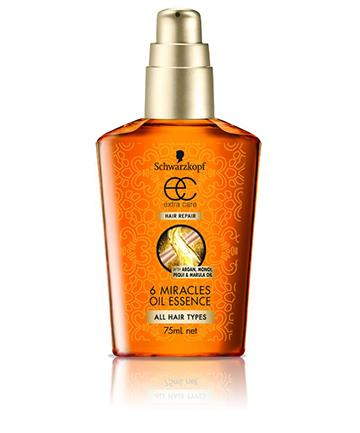 Schwartzkopf Extra Care 6 Miracles Oil Essence