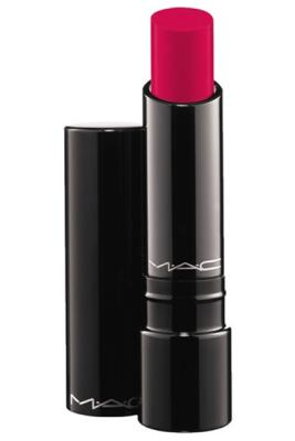 MAC Moody Blooms Sheen Supreme Lipstick in Lust Extract