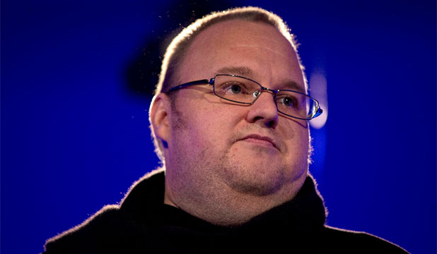 KIM DOTCOM: Our team will have updates from today's IPCA report on Dotcom.