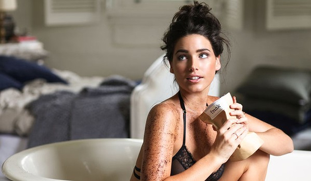 UNEXPECTED: Beauty brand Frank Body's suggestion for customers to promote the business on social media had a surprising effect.