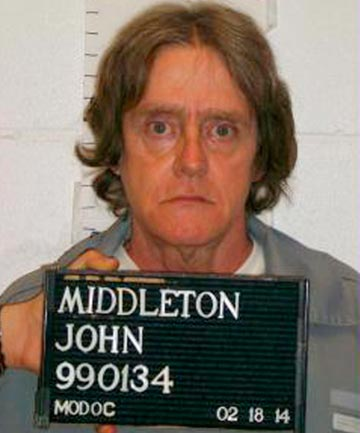 EXECUTED: John Middleton.