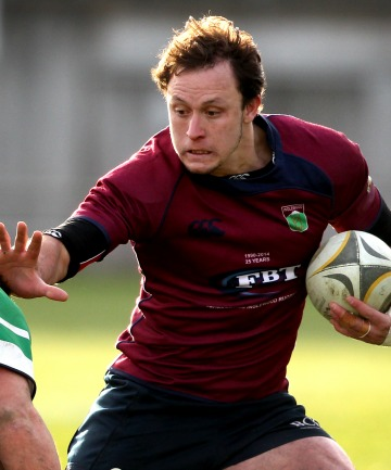 Avon Lewis: Went to great lengths to play in the final and turned in a top drawer effort.