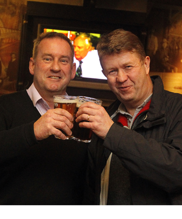 timaru labour party david cunliffe steve gibson