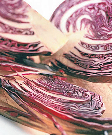 Colourful red cabbage makes a welcome and nutritious addition to your mid-year menus.