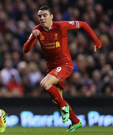 UNFAIR: Iago Aspas says the treatment of his countryman and former Liverpool team-mate Luis Suarez has gone too far.