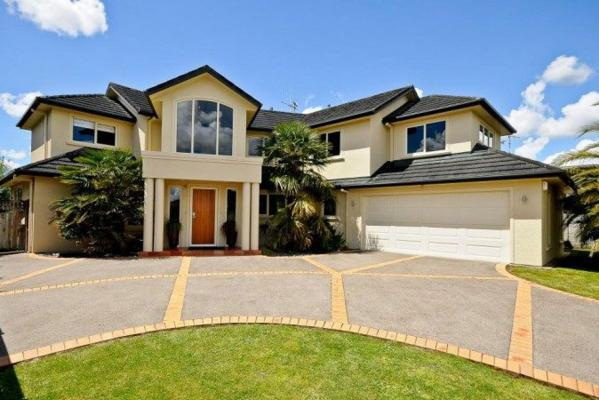 Pictures of houses in auckland