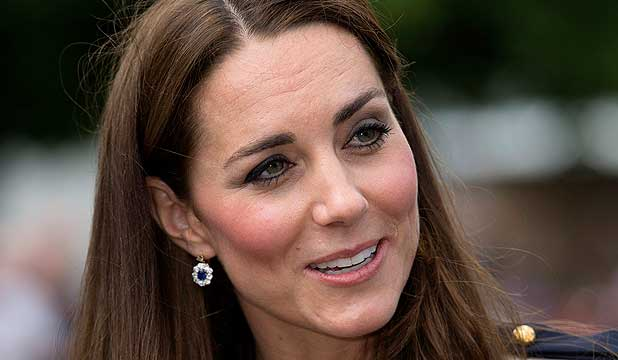 IT'S ALL ABOUT KATE: The week's gossip mags all focus on the Duchess of Cambridge.