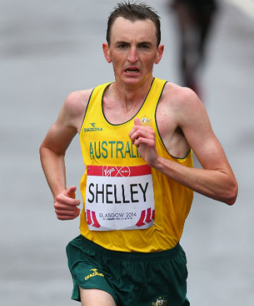 Michael Shelley