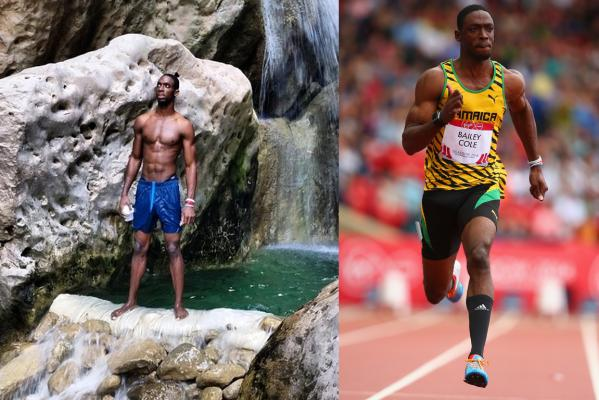 The hottest athletes at the Commonwealth Games