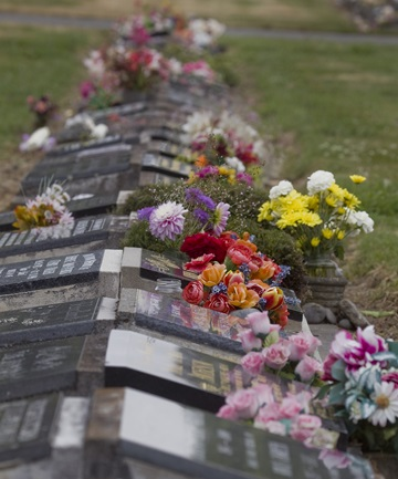 DEALING IN DEATH: An Australian firm is taking over Christchurch crematoriums.