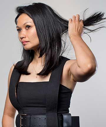 COMING OUT TO PLAY: Bic Runga