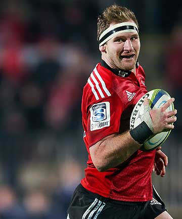 """KIERAN READ: ''It's important we stay focused and defend for long periods of time if we have to."""""""