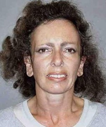 WHO WAS SHE? A photo taken in 2002 of the woman police have been unable to identify.
