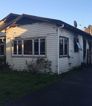 Hawke's Bay house fire