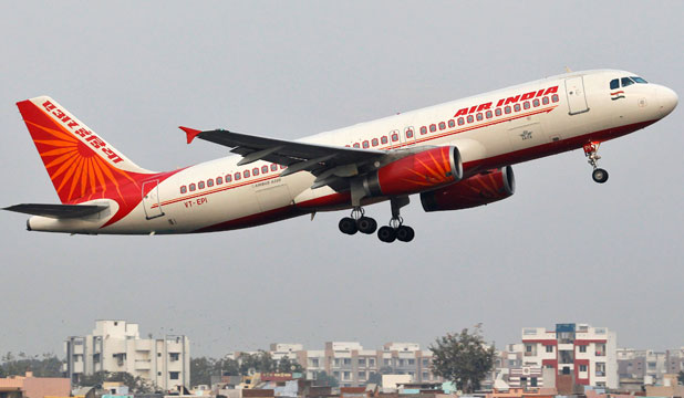 RATS RUN RIOT: An Air India flight has been grounded after rats were reportedly spotted scurrying about the aircraft.