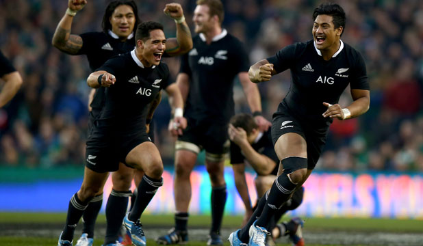 All Blacks
