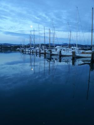 Evan Bay Marina - No Filter - Last Friday
