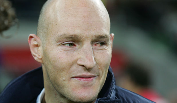 Stirling Mortlock