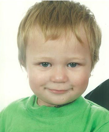 "EZRA TAPP: The three-year-old Waihi toddler was ""a free spirit"" who was always on the go."