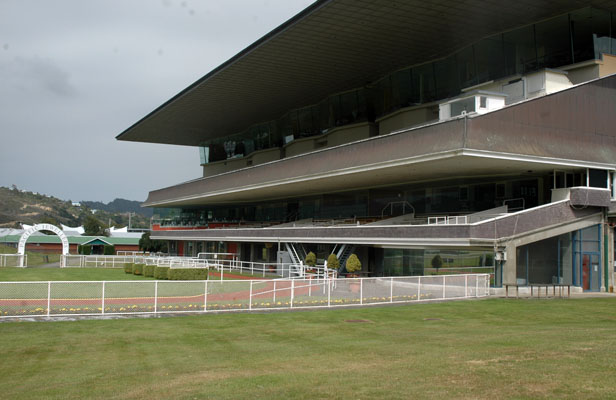 Trentham race course