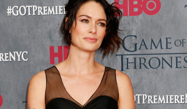 """CERSEI: Lena Headey's """"walk of penance"""" scene will need to be filmed elsewhere, according to reports."""