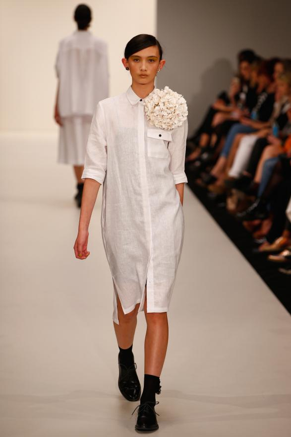 New Zealand Fashion Week NOM*d