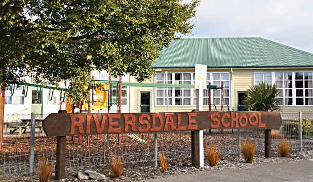 RIversdale