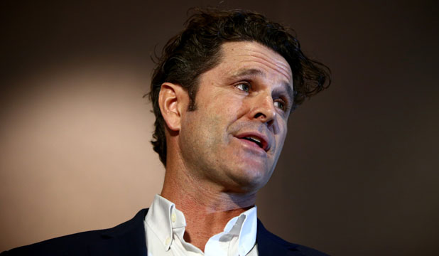 FRONT FOOT: Lawyers acting for Chris Cairns in Britain have gone on the offensive, questioning why former New Zealand cricketer Lou Vincent hasn't been criminally prosecuted for his match-fixing.