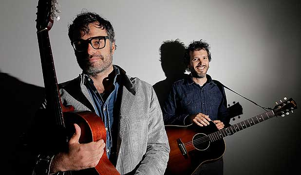 NO ENCHORE: Jemaine Clement is working on a new HBO show - but not another Flight of the Conchords series.