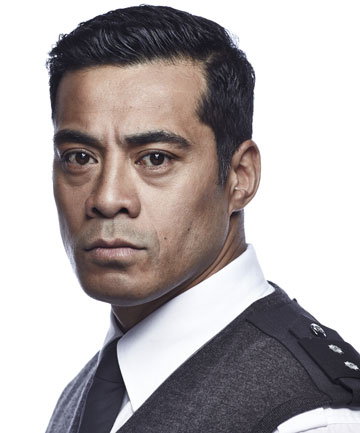 robbie magasiva lord of the rings