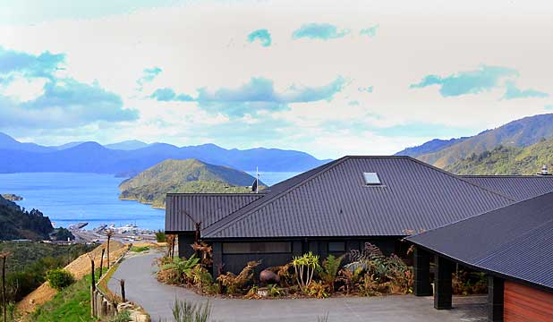 $3m Picton home