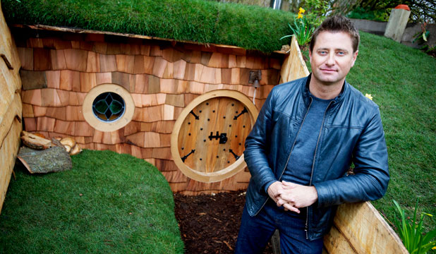 George Clarke\'s big dreams for small spaces | Stuff.co.nz