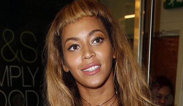 What Has Beyonce Done To Her Hair Stuff Co Nz