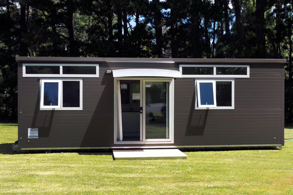 container homes no low-cost solution | stuff.co.nz