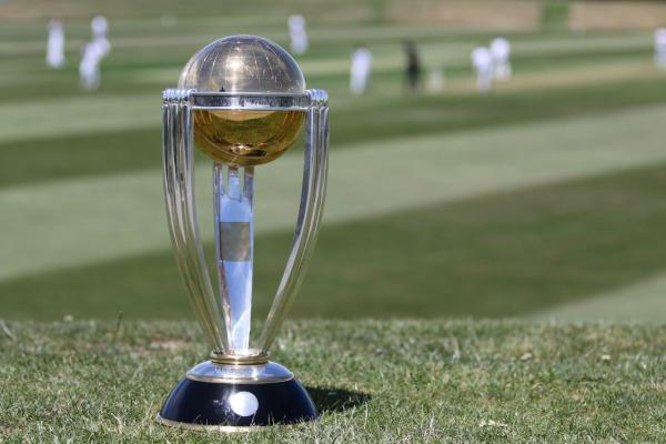 Cricket World Cup Trophy Tour