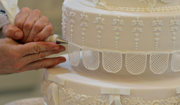 It S Never Just A Cake Busting Cake Decorating Myths
